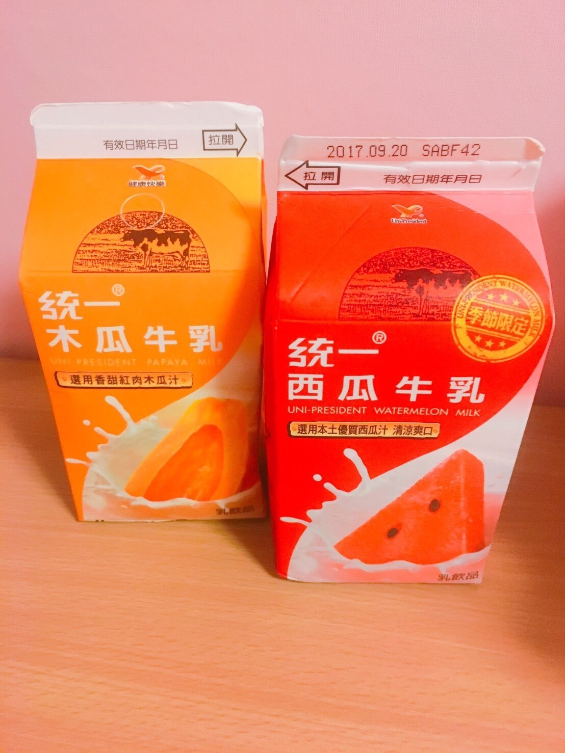 【香港】日本にはない飲み物がたくさん!!_1_4-1