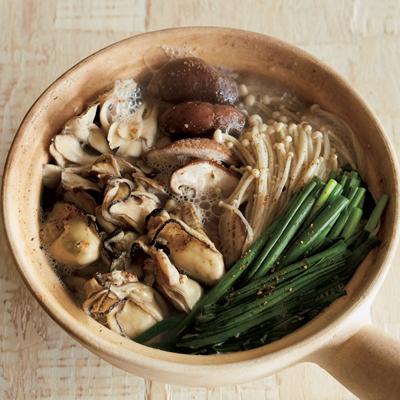 お箸がとまらない! ワタナベマキさんが教える、香りでメリハリをきかせた和の「香り鍋」五選_1_1-5