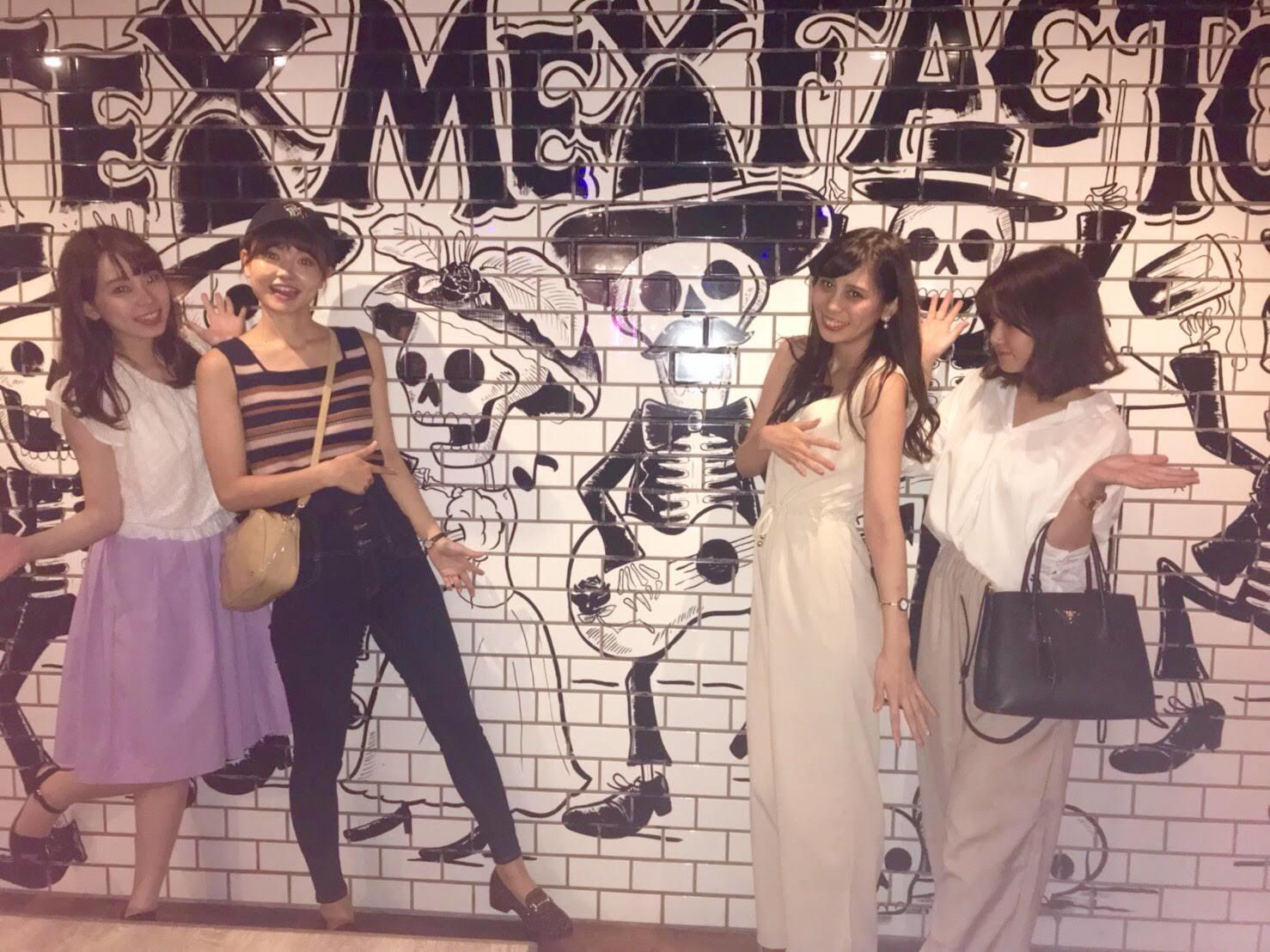 渋谷で本格的なメキシコ料理が食べられる!?_1_7