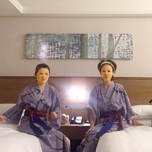 大人女子の美容合宿 in 軽井沢 Part2_1_10