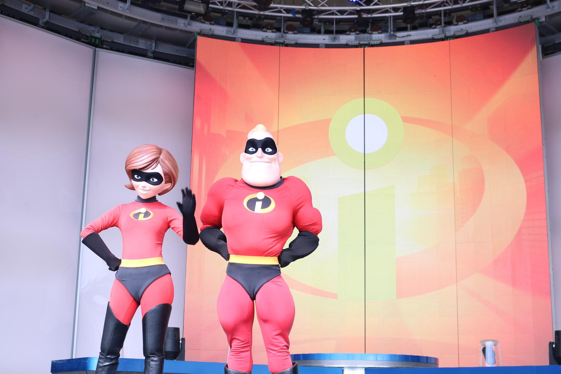 上海ディズニーランドで会えるキャラクターたちをご紹介します♡_1_8