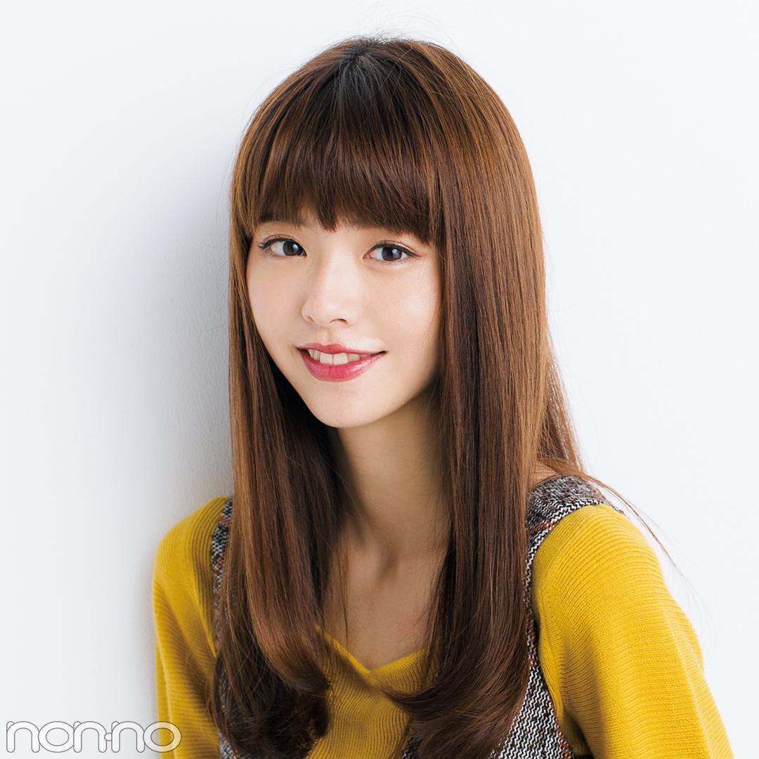 ブローがうまくできない人必見! 動画でよくわかる、正しい&可愛い髪形の基本♡ _1_6