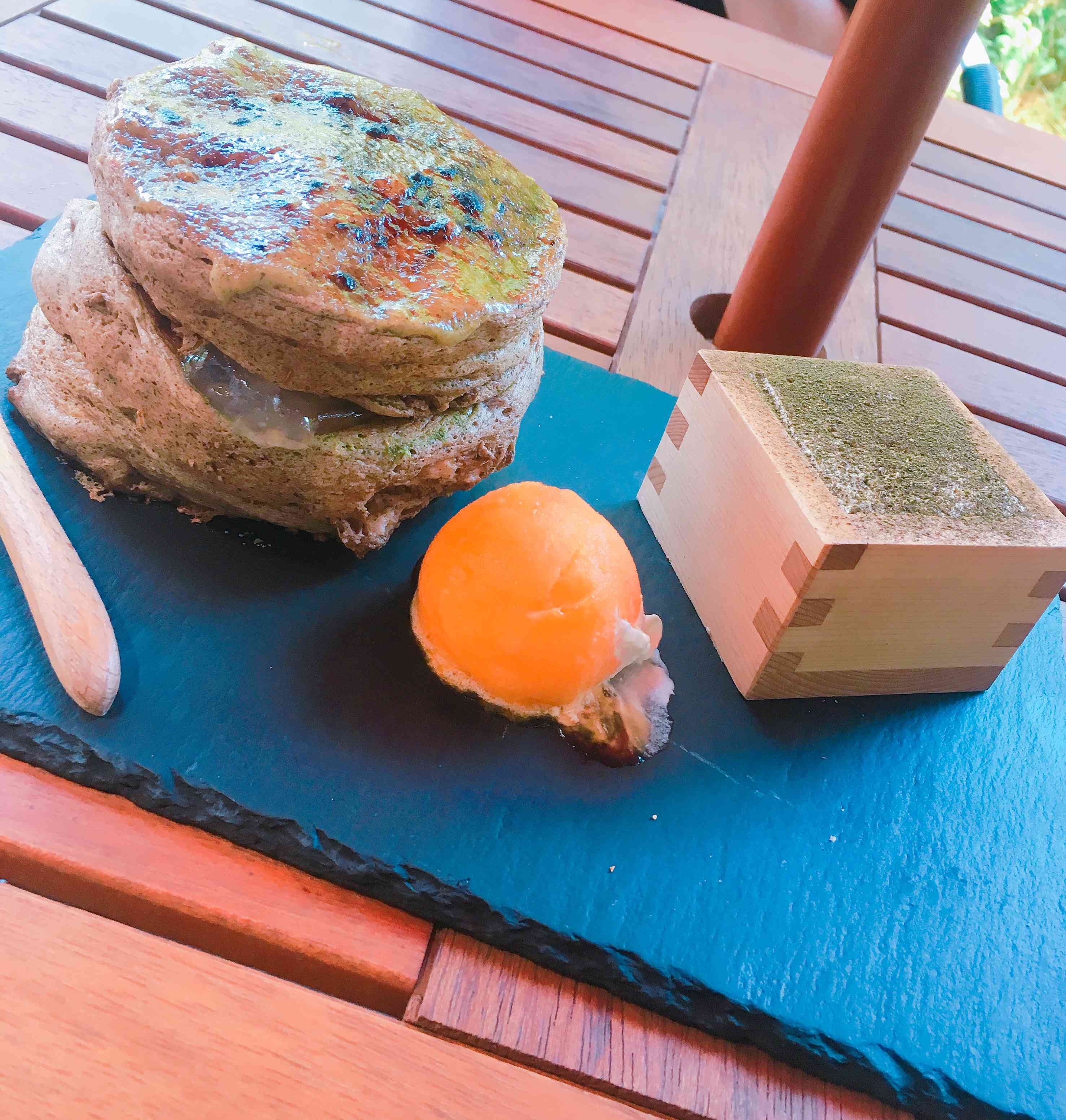 映えパンケーキがたくさん♡乃木坂512cafe&grill_1_5