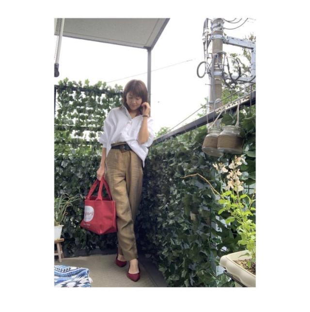 【未来コーデ日記】✔ 40代 ■2021/06/6~_1_6-2