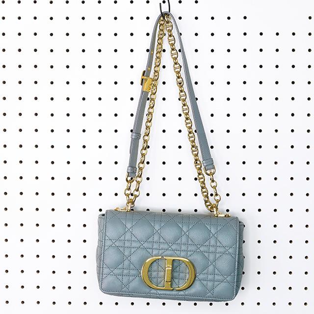 ディオールのバッグ 「ディオール カロ」