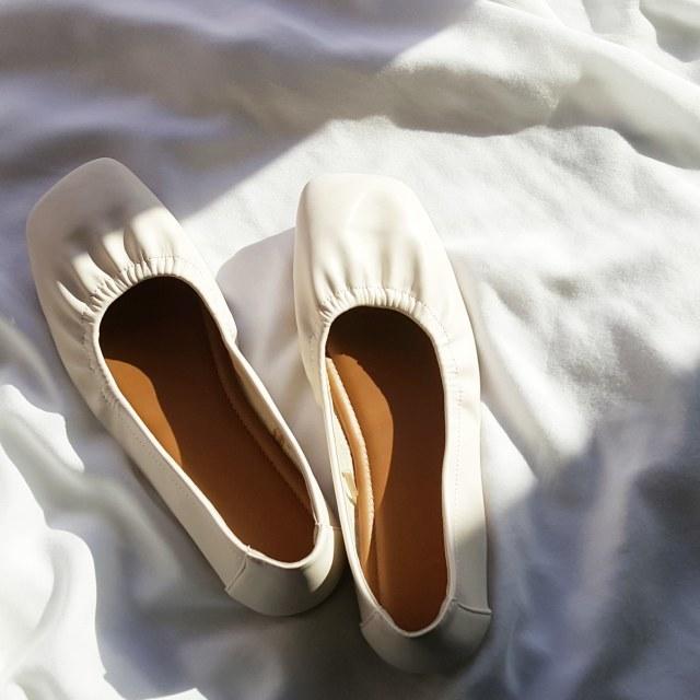 ZARA、H&M、GUの高見えプチプラ春シューズはヘビロテ確定!美女組の春靴まとめ|美女組Pick up!_1_39