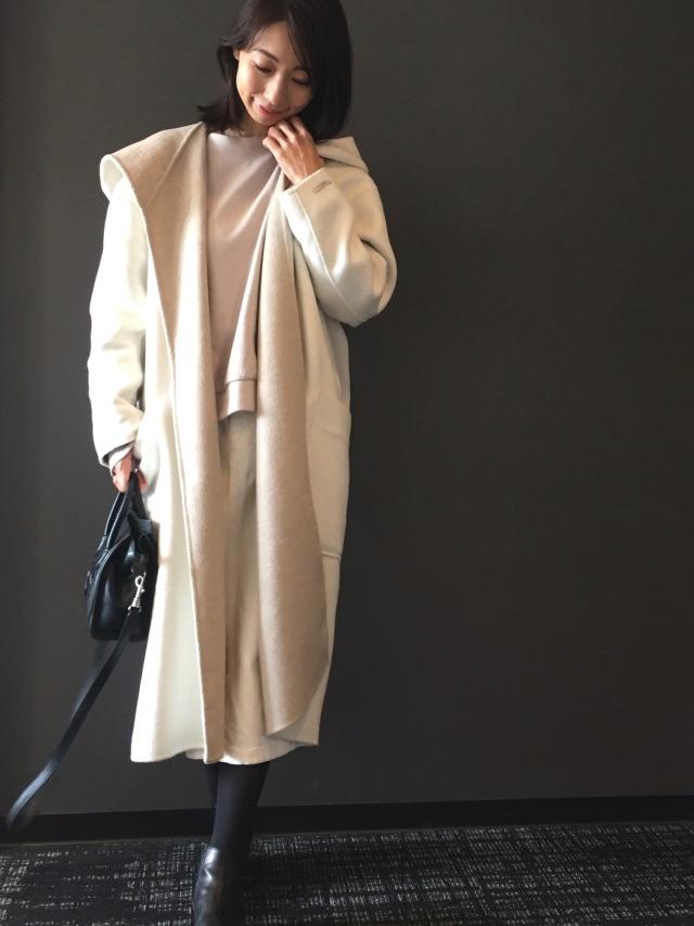 寒い今週を乗り切る!買い足しせずに春ファッションへシフトチェンジ!_1_2-1