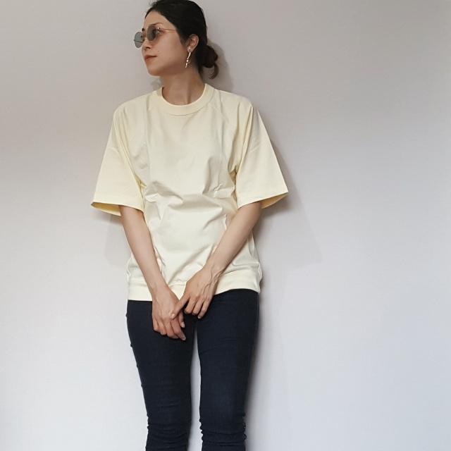 ユニクロ 今年はメンズTシャツを追加_1_2