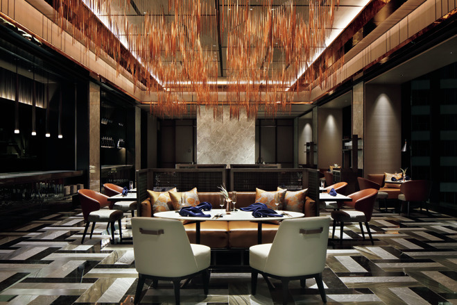 音楽も香りもデザインも。五感を満たす最新ホテル『メズム東京』が開業_1_4