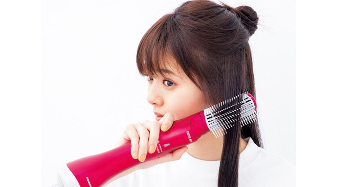 「梅雨でもヘア崩さない女子」のブロー技を超ていねい解説!_1_11
