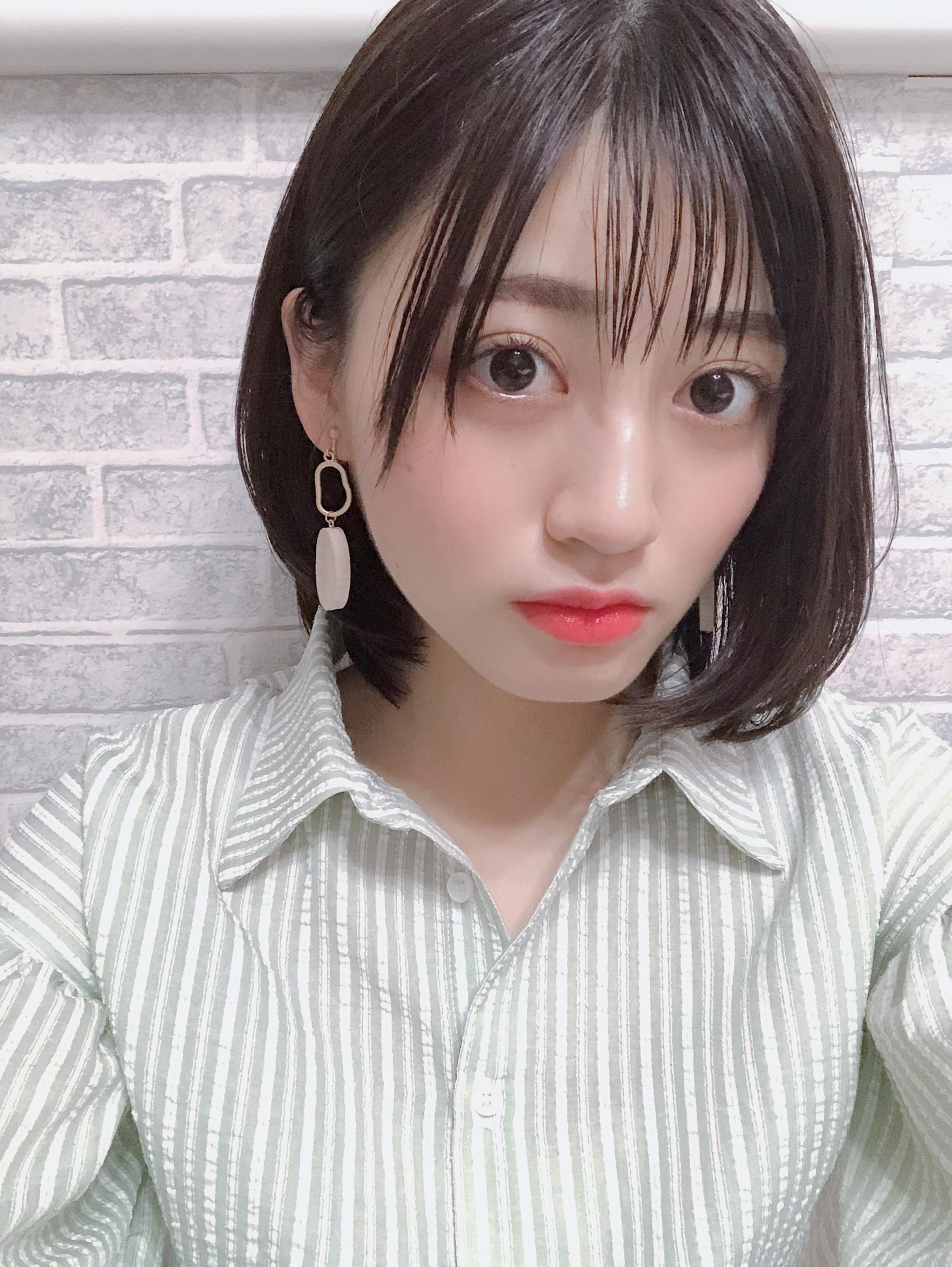 夏が来る!!爽やかオレンジメイク☆☆_1_9
