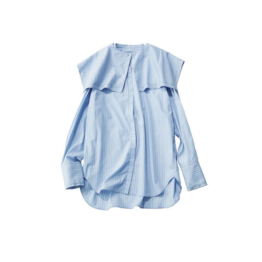 未発売のGU、ここだけの話から今季「ブリックレッド」のドレスを選ぶ理由まで【ファッション人気記事ランキングトップ10】_1_5