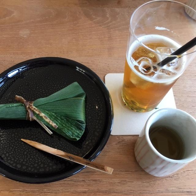 京丹後 和久傳の森の「wakuden MORI」と「森の中の家 安野光雅館」_1_6-2