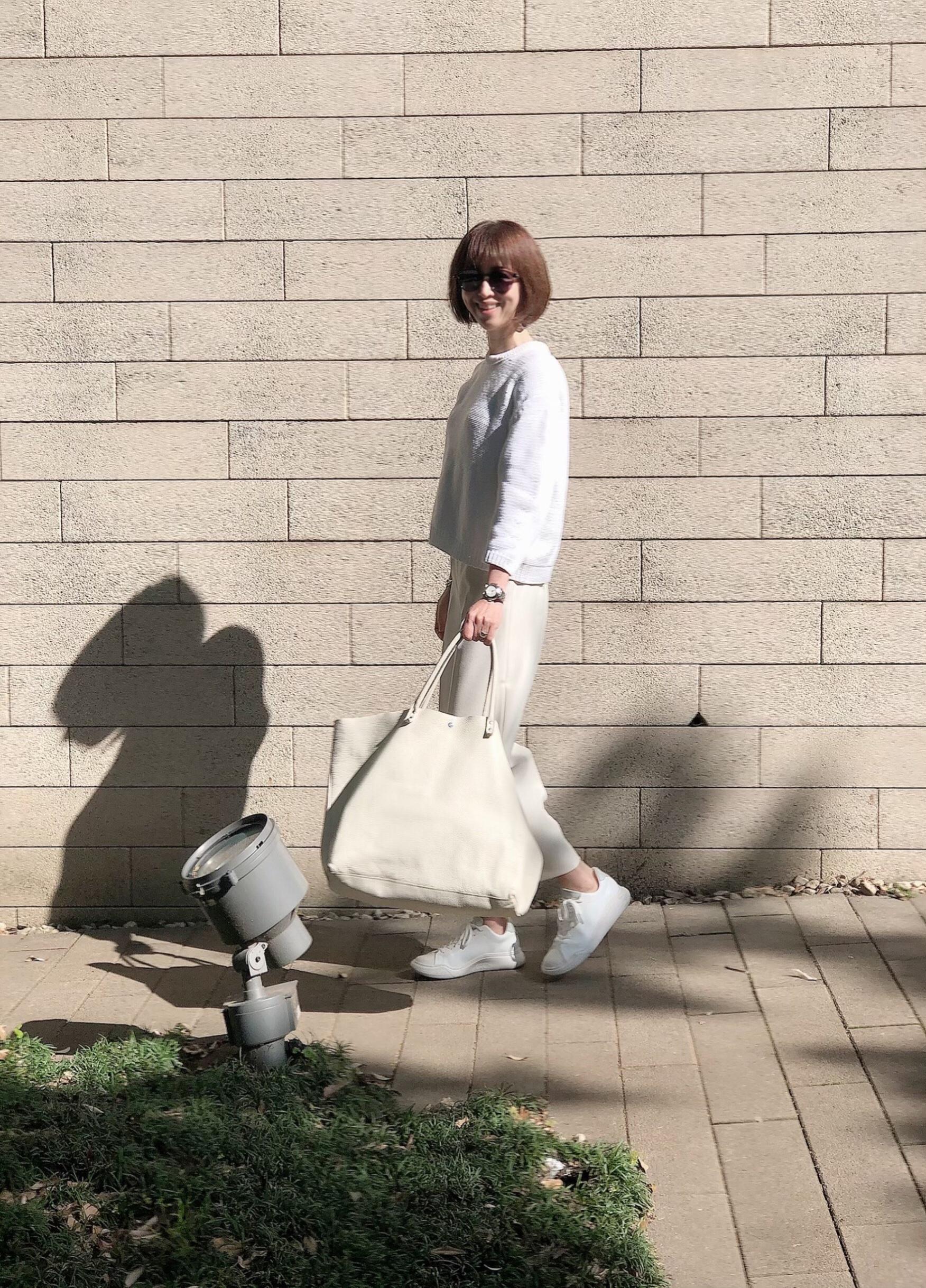 自粛生活  〜今日のリアルスタイル②〜_1_2