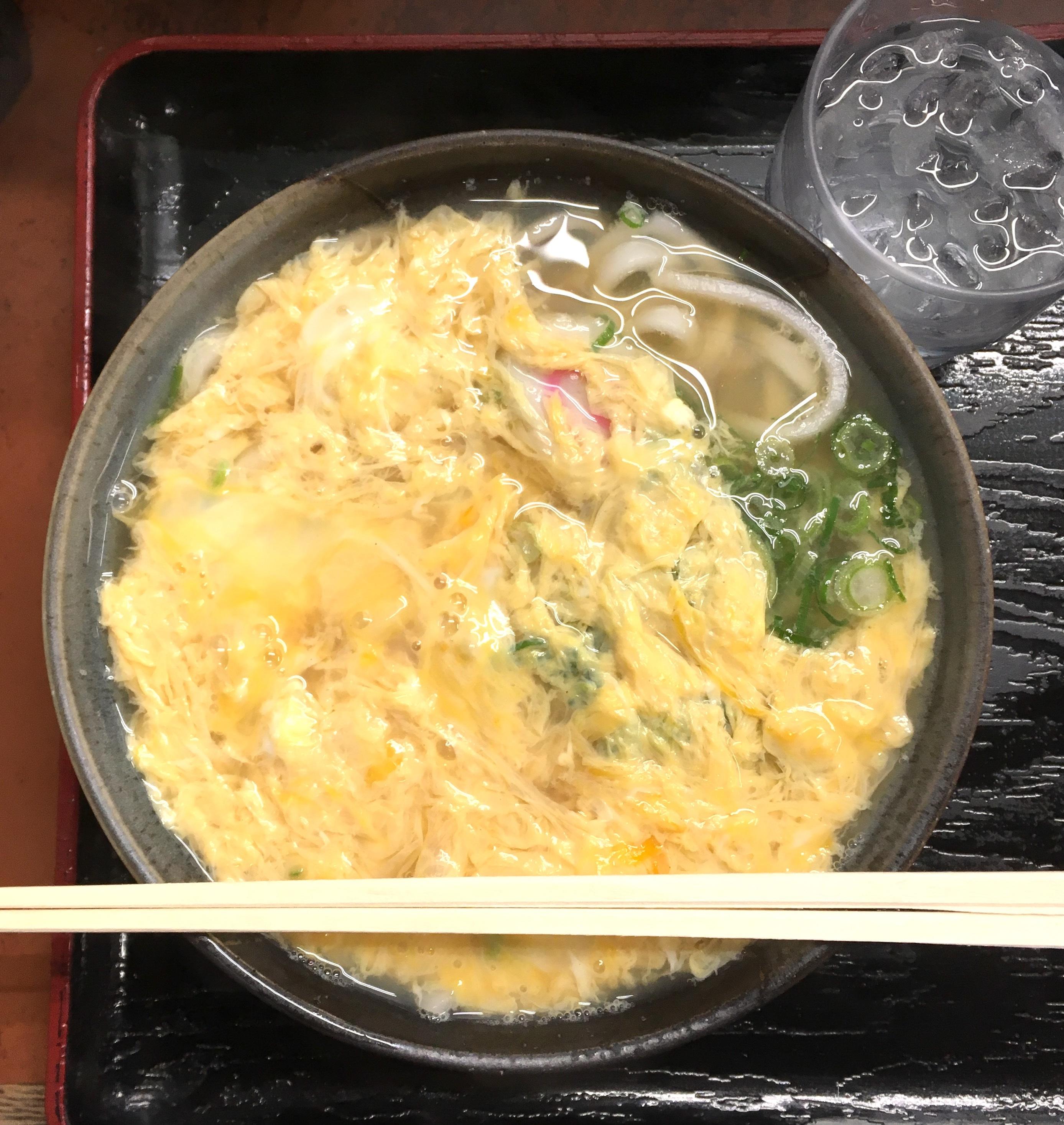 わざわざ食べに行く、大阪の駅うどん。_1_1-1