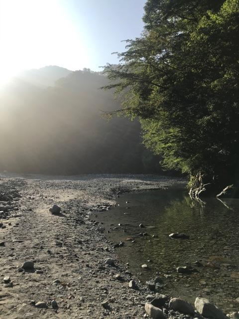 BBQに川遊び!大自然の中でのキャンプを満喫♡_1_1-1