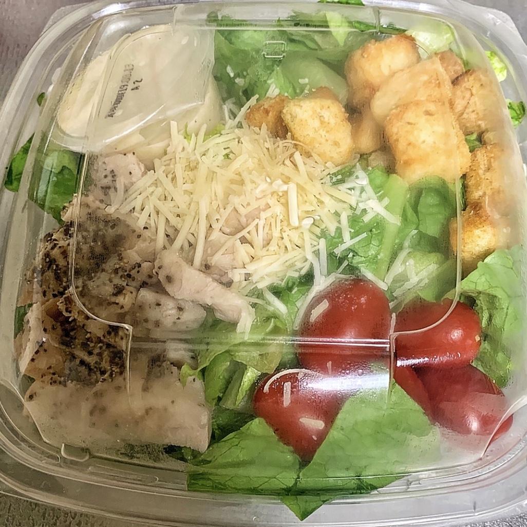 【超短ブログ】Costcoのサラダ大好きなんです、美味!_1_2