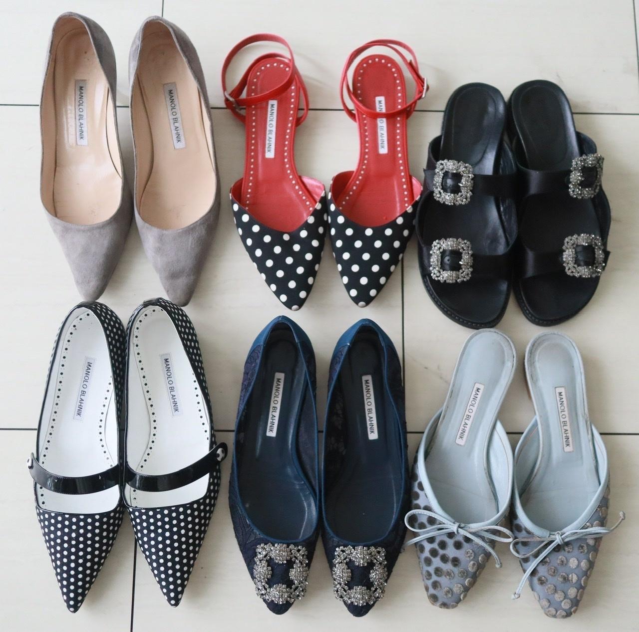 気分を上げてくれる『いい靴』たち_1_1