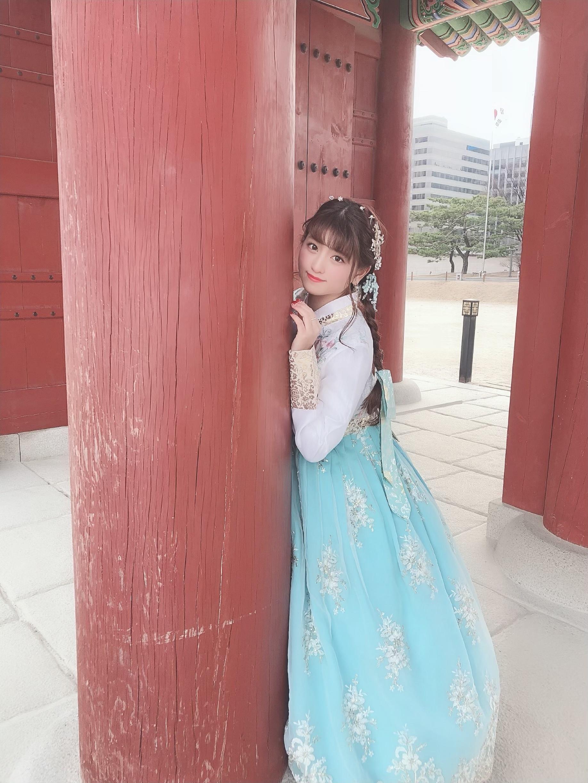 【韓国旅行】種類が豊富なチマチョゴリレンタル店!☆_1_10