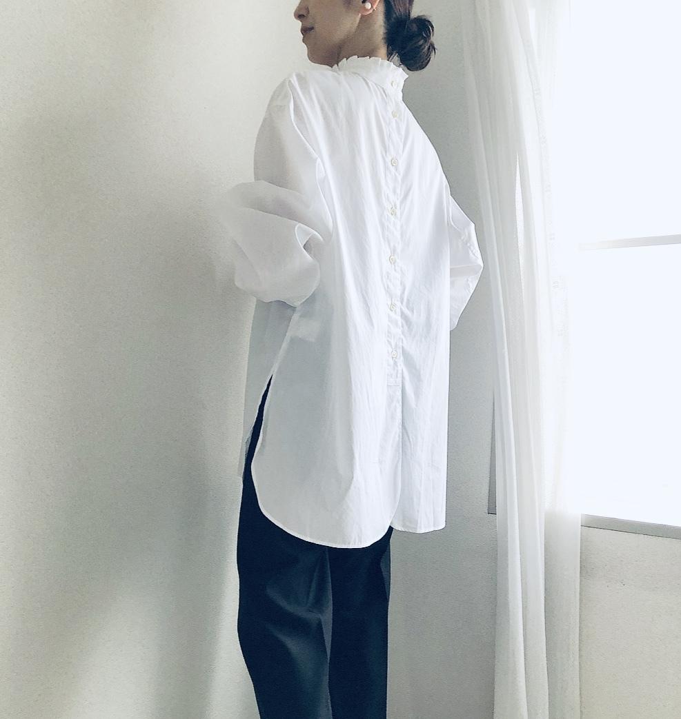 #Newans の白シャツで、シチリア料理♩_1_3