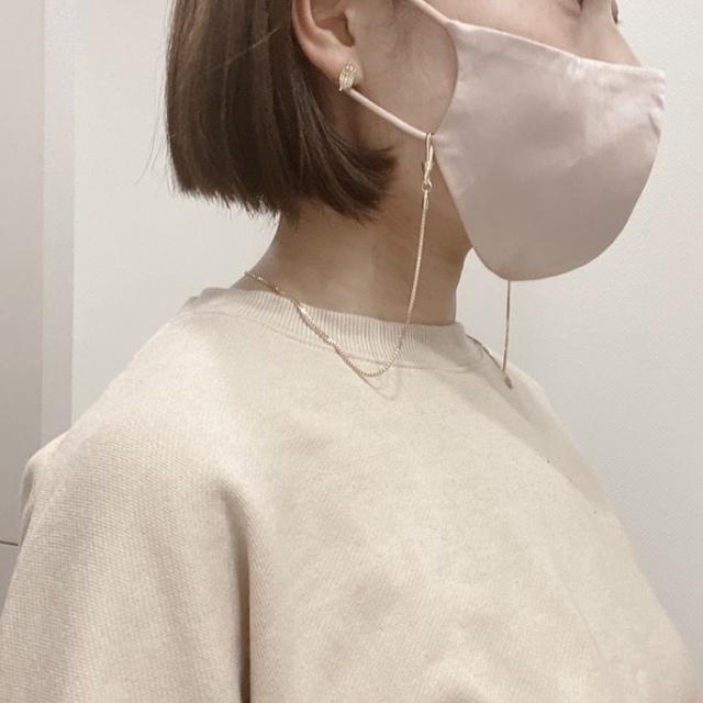 3wayのかわいいマスクチェーン♪_1_4-1