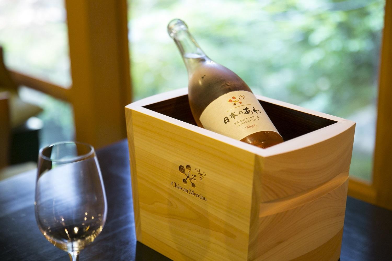 素晴らしい日本庭園を眺めながら、日本ワインを味わう……シャトー・メルシャン『Tasting Nippon』イベントレポート【飲むんだったら、イケてるワインWEB特別篇】_1_2