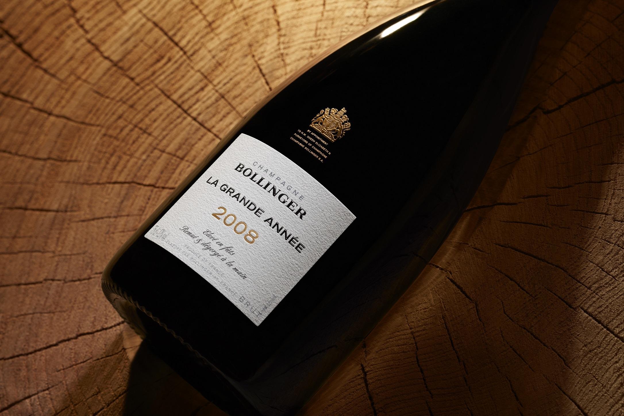 特別な日は、傑出の「ボランジェ 2008」で乾杯!【飲むんだったら、イケてるワイン/特別編】_1_2