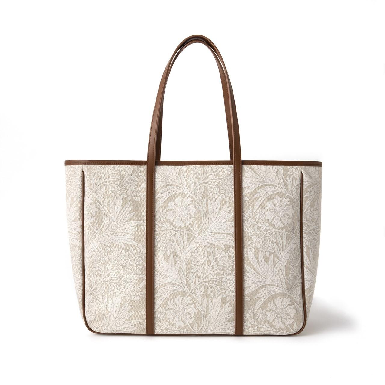 「マッキントッシュ ロンドン」バイブリーフラワーのバッグ