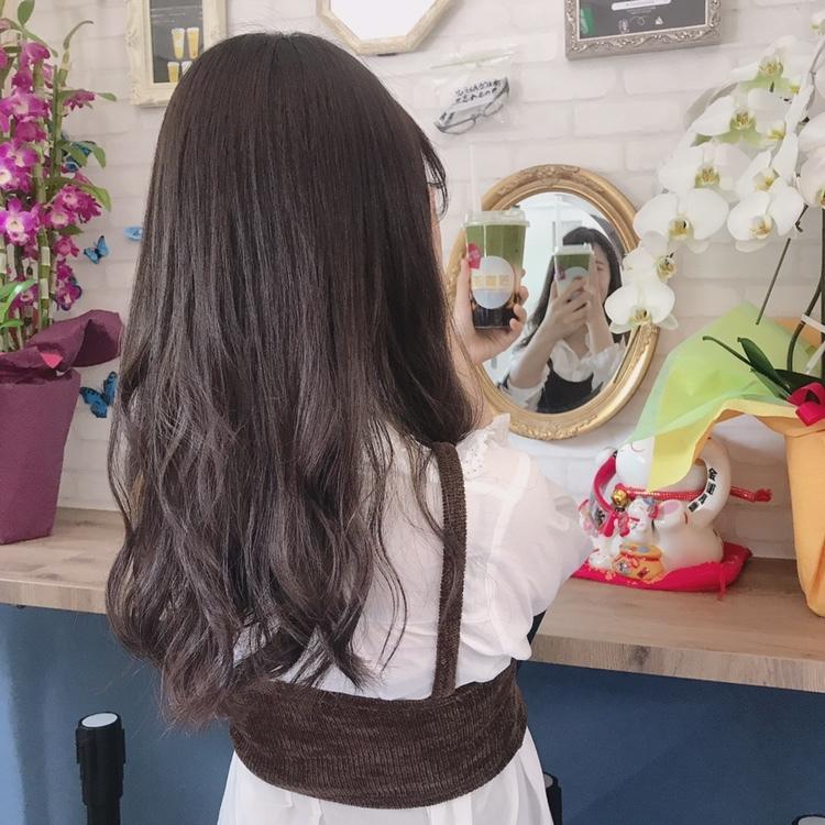 濡れ髪を簡単に作れちゃう!ヘアクリーム紹介!_1_2