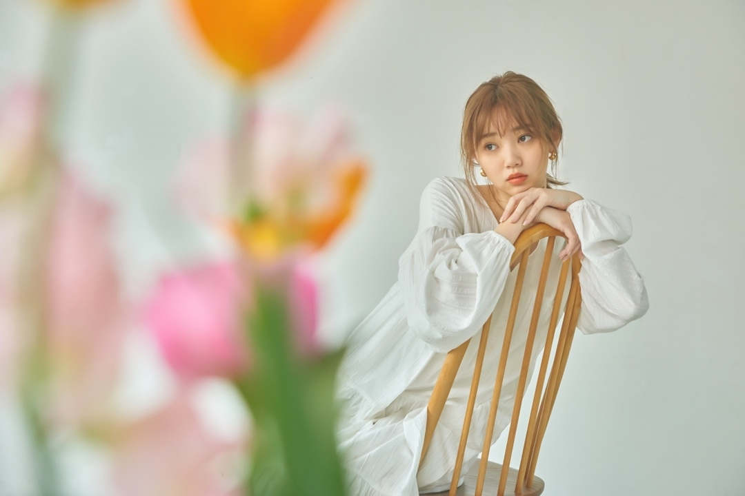 江野沢愛美がディレクション♡ 新ブランド「COLICE(コリス)」がデビュー!_1_1