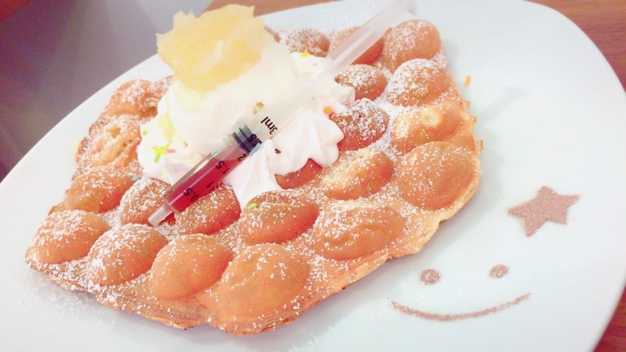 ソフトクリーム専門店 Honey Trip に行ってきました!_1_3