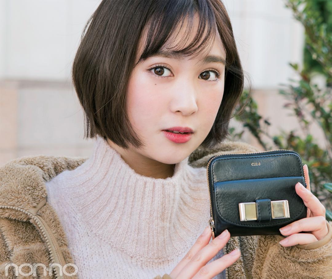 専属読モ♡ カワイイ選抜のお財布見せて!_1_1