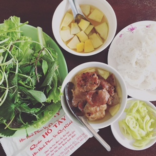 ベトナム料理は本場で満喫、ホーチミン2泊3日食べ歩き!day1_1_2-2