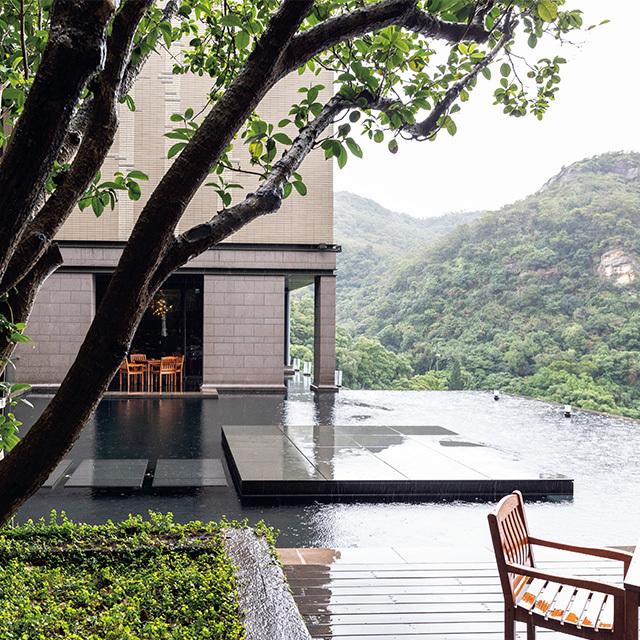 今、注目の的!湯と美食の「台湾リゾートホテル」 5選_1_5