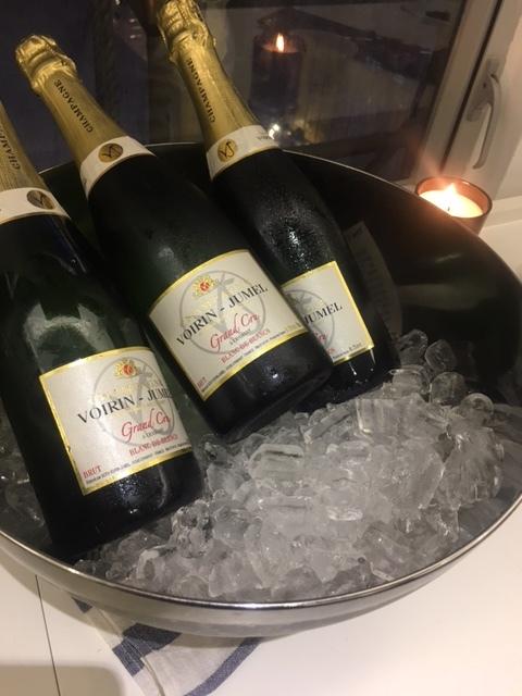 シャンパン片手にダイアモンドを極める!フランス人アラフォー女子会に潜入❤️_1_3-2