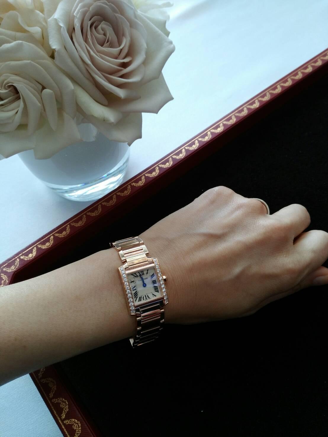 Cartier新作発表会〜L'Esprit Cartier〜_1_2