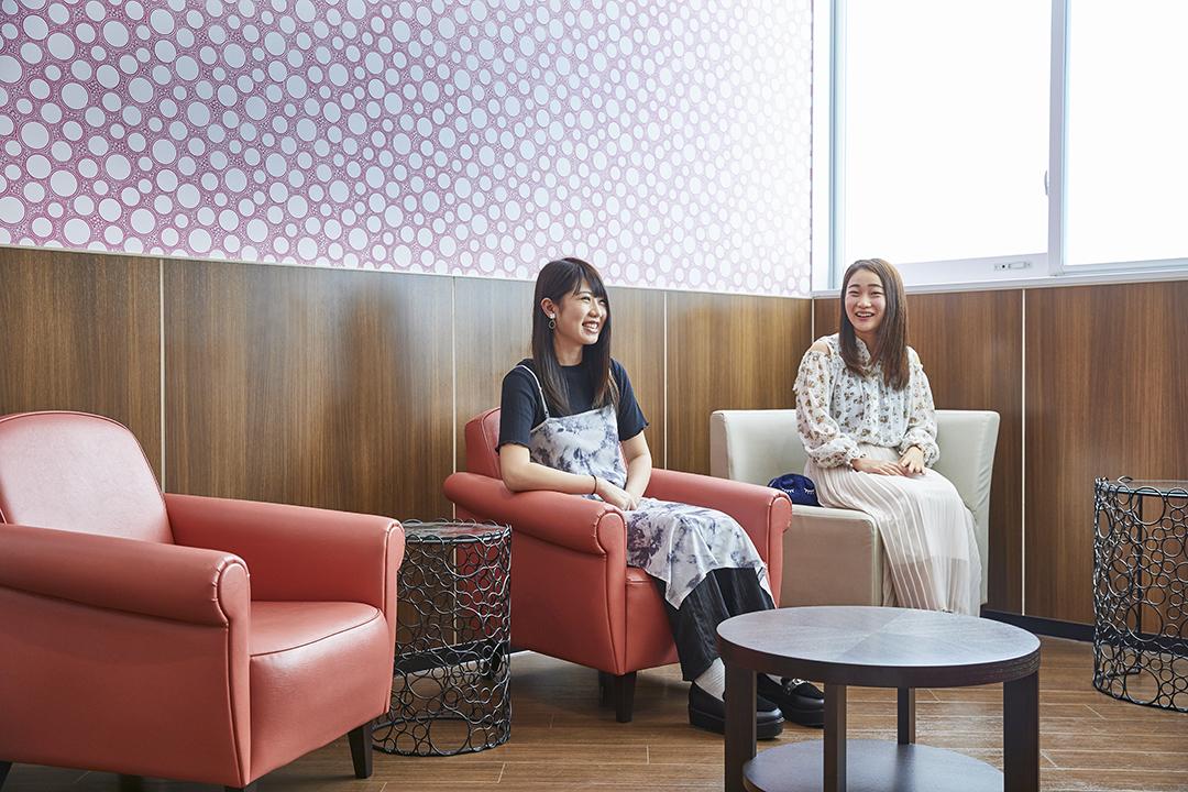 将来像へ導く「履修モデル」が魅力♡ 日本文化大學を見に行こう!_1_10