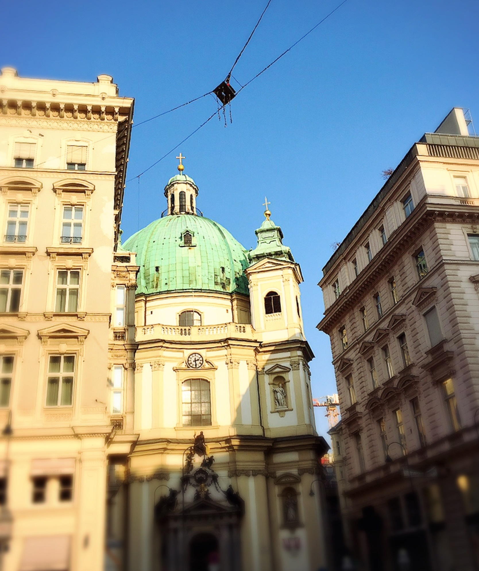 氷点下マイナス➖@ウィーンにて。_1_1