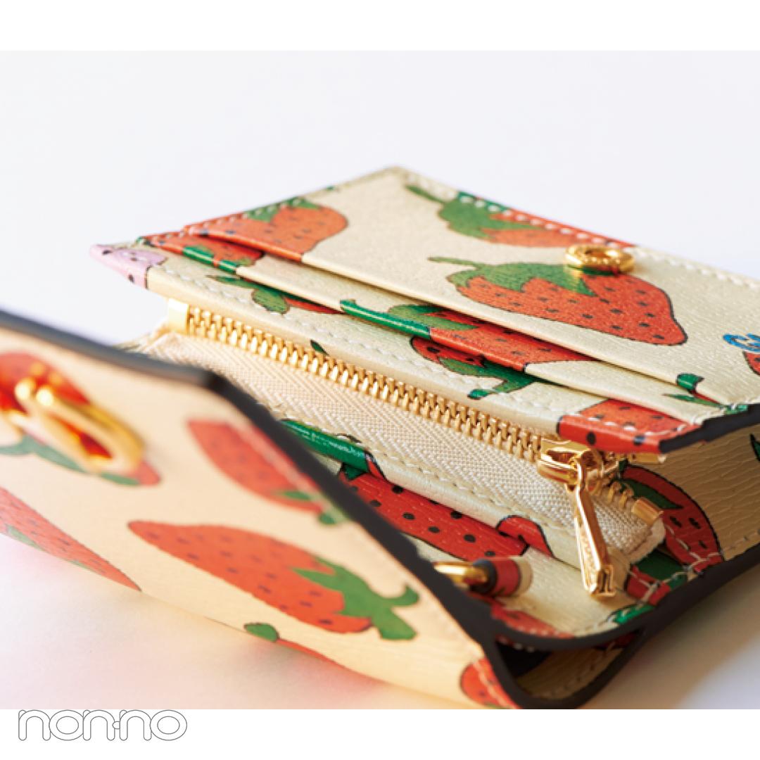 かしこ可愛いSLG★グッチのミニ財布【20歳からの名品】_1_3-6