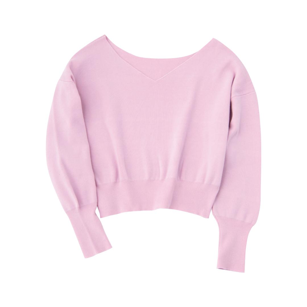 ブルベさんに似合う春ピンク7選♡ 似合う色を選べば1枚目から失敗なし!_1_2-4