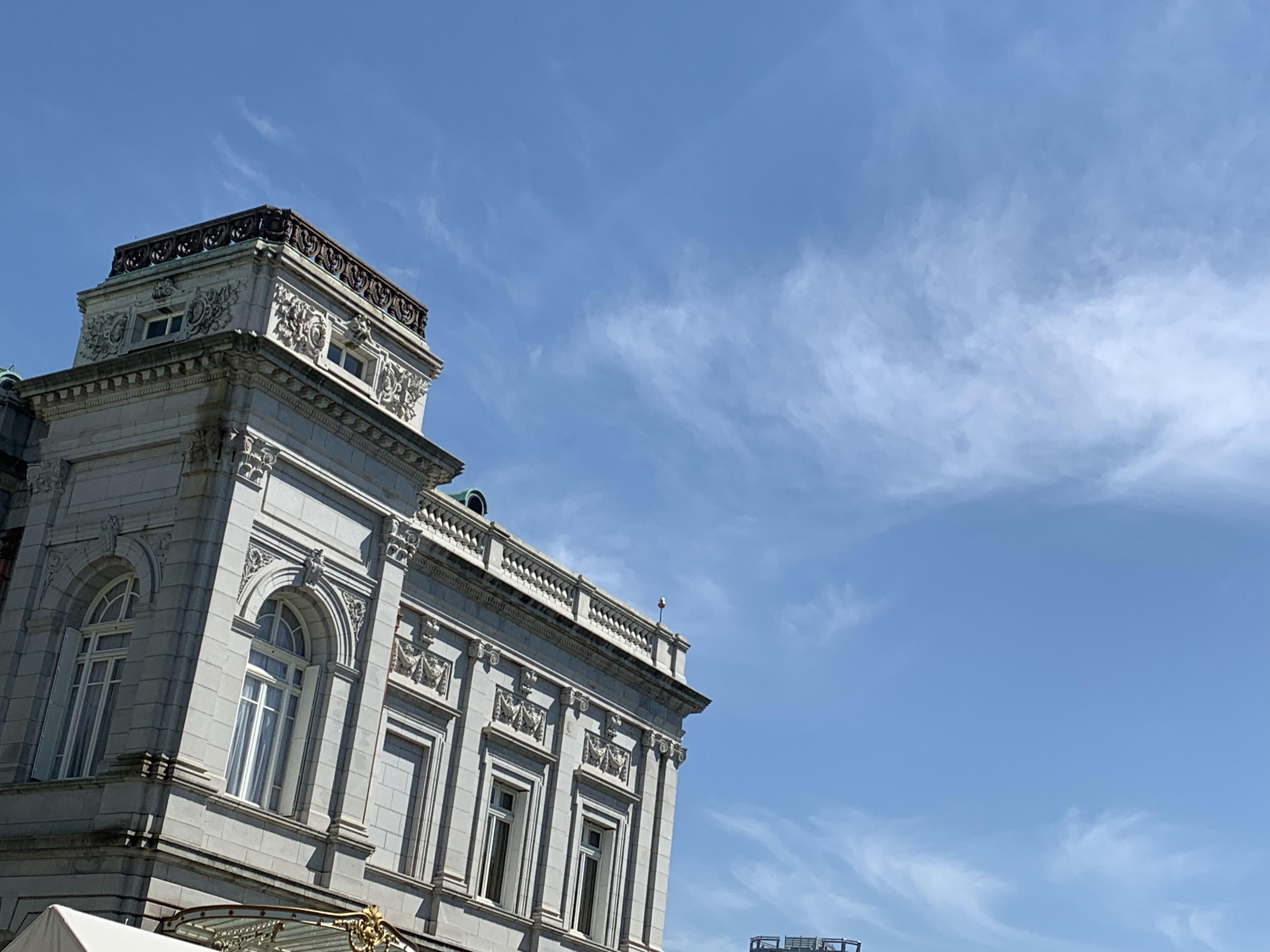 東京のベルサイユ宮殿⁉️_1_1