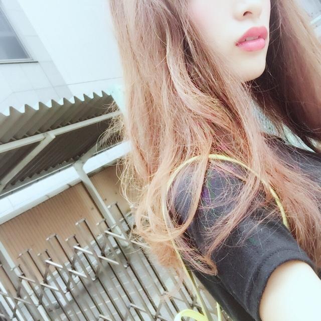 【イメチェン】大人可愛いミディアムハイトーンレイヤー_1_2