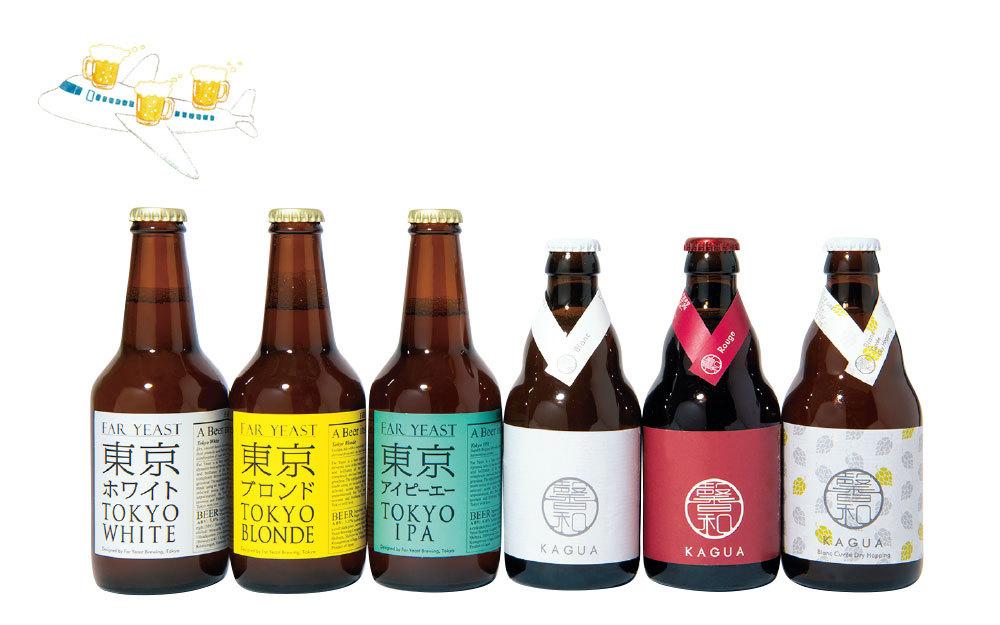 日本のビール3