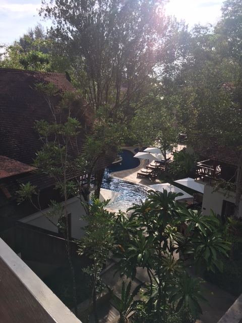 タイの隠れビーチリゾート『クラビ』へ *出発編*_1_3-3