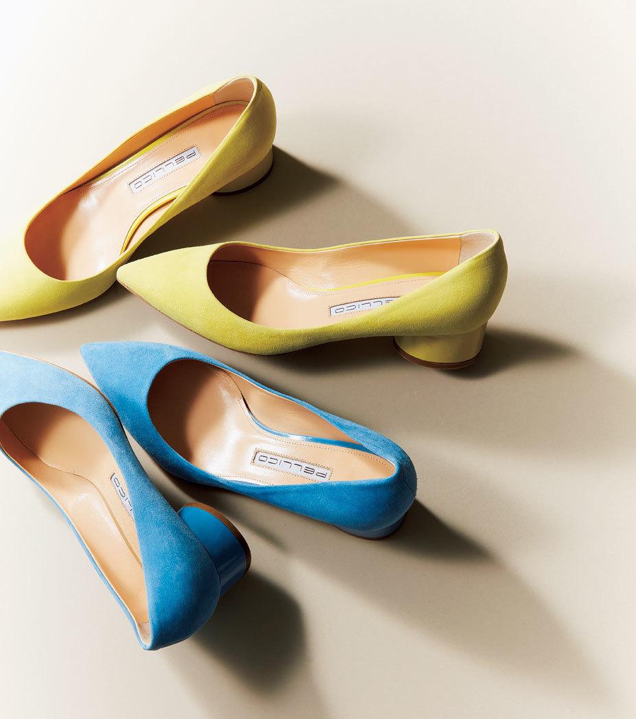 春の靴 Photo Gallery_1_1-1
