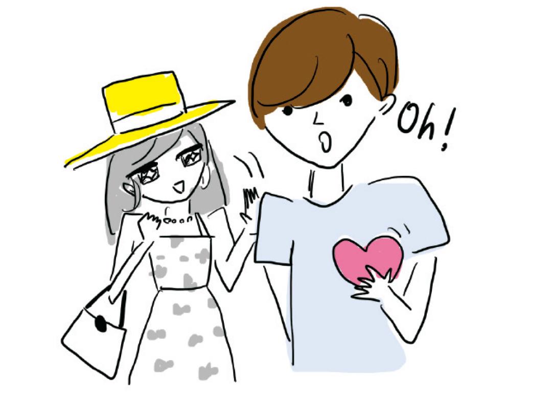 あえての「好きバレ」アクションが関係を進展させる!【新しい恋の出会い方vol.6】_1_3