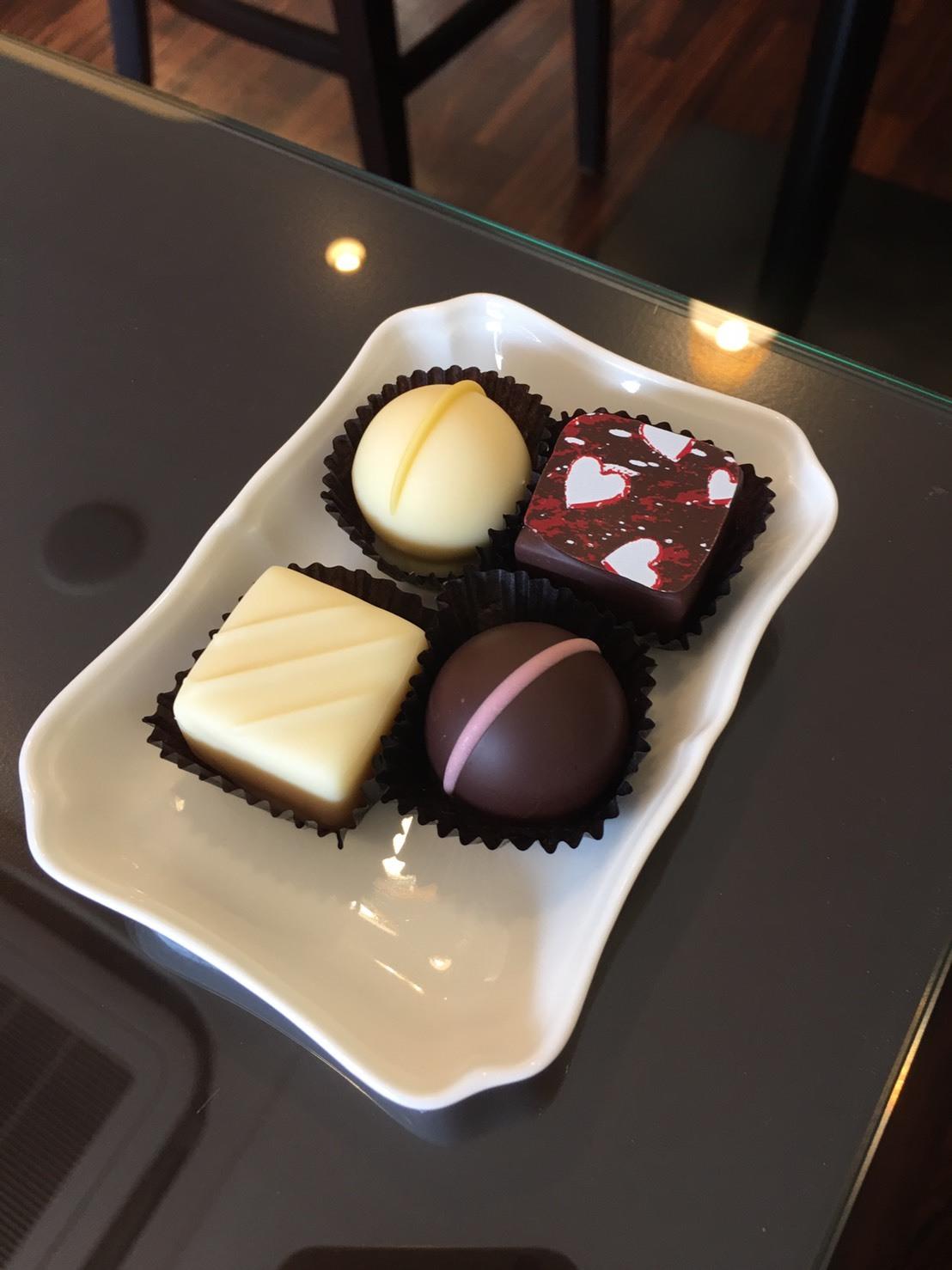 絶品可愛いチョコレート♡ショコラデンブルグ軽井沢チョコレート館_1_3-2