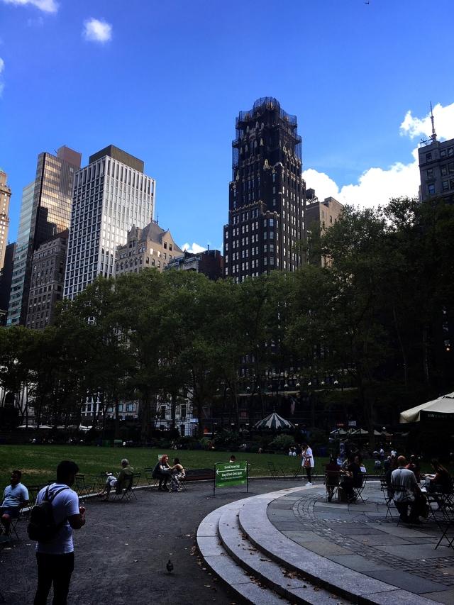 ニューヨークの憩いの場所_1_3