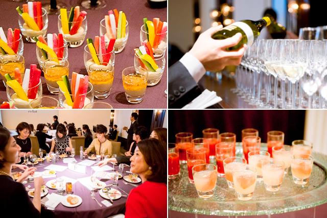 エクラ10周年イベント「Jマダム パーティ」が盛大に行われました!_1_1-7