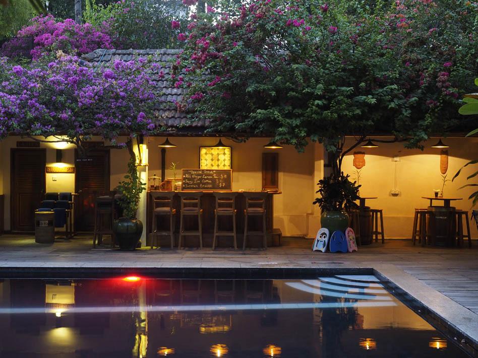 <ミャンマーの旅>古きよき時代へ誘う、英国ビクトリア スタイルのホテル(ヤンゴン-③)_1_7-1
